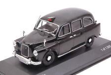 Austin Fx4 Rhd London Taxi 1:43 Model WHITEBOX