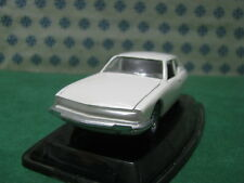 Vintage  -   CITROEN  SM     -  1/43  Auto-Pilen      Mint in Box