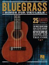Bluegrass Canciones Para Ukelele