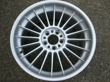 1 X Single Genuine 20X10 inch ALPINA Softline rim good condition REAR E38 NO CAP