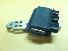 05-06 zx6r zx 6r 636 636r OEM! MINT! FUSE JUNCTION RELAY ASSEMBLY BOX W/ BRACKET