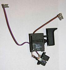 Dewalt Schalter Elektronik  DC 411 Orginal 650920-01
