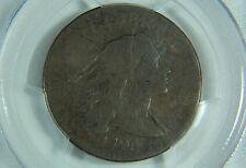 1794 Liberty Cap Large Cent PCGS Genuine VG Details