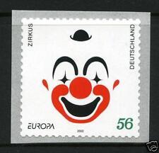 Europa cept 2002 Duitsland 2272 rolzegel met nr. - MNH cat waarde € 3
