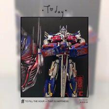 Transformers AATOYS A-01CC MPM Optimus Prime Commander Action Figure In Stock