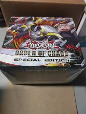 Order of Chaos Special Edition (case)