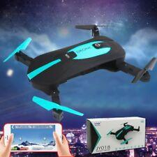Foldable 6-Axis ELFIE Quadcopter WIFI 720P Phone Control Poket Camera Drohne DE
