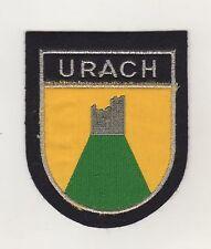 Armoiries Urach Par Vöhrenbach Écusson à Broder