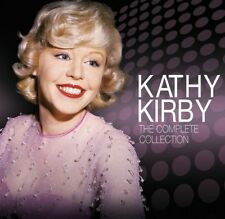 The Complete Collection - Kathy Kirby (Album) [CD]