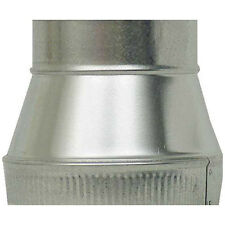 """5"""" to 6"""" Galvanized Pipe Increaser by Imperial GV1358"""