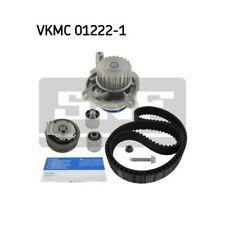 SKF Wasserpumpe + Zahnriemensatz AUDI A3 (8P1)  VW GOLF V (1K1)  VW TOURAN (1T1