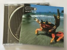 More details for the prodigy : fat of the land 1997 cd album ( signed autographed by keith flint