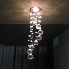 Lighting Fixtures Chandelier Home Living Room Ceiling Led Bulb Lamps Drop-light