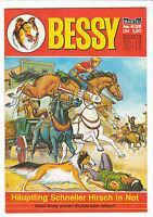 Bessy Nr. 635 Original Bastei Verlag im sehr guten Zustand !!!