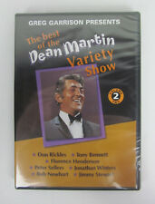 New The Best of the Dean Martin Variety Show Volume 2 Don Rickles Sealed