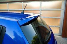 Fits 2007 - 2013 Nissan Versa Hatchback Factory Style Spoiler Wing