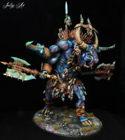 Warhammer - Age of Sigmar - Beasts of Chaos -  Cygor / Ghorgon - Well Painted