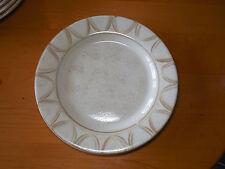 "Oneida VENETO Dinner Plate 10 3/4"" no grapes Heavy 1 ea     6 available"