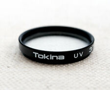 TOKINA JAPAN 37mm UV Filter for camera lens SLR DSLR