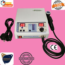 New Ultrasonic 1mhz Ultrasound Therapy Pain Relief Machine Physiotherapy Device