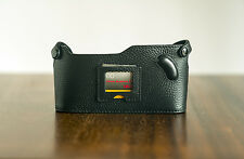 Mr. ZHOU JULIEN Case with Film ASA Speed Card PKT for Leica  M3 M2 M4 M6 M7 MP