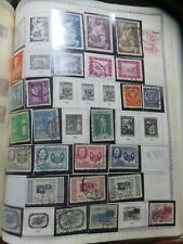 More details for china tiawan large collection in old album sets part sets mint used .