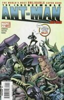 Irredeemable Ant-Man #1 (2006) Marvel Comics Robert Kirkman