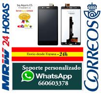 Ecran Complet BQ Aquaris E5 HD Noire Tactile + LCD Noir TFT5K0858FPC-A1
