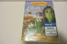 VeggieTales - Esther: The Girl Who Became Queen (DVD, 2012) BRAND NEW SEALED