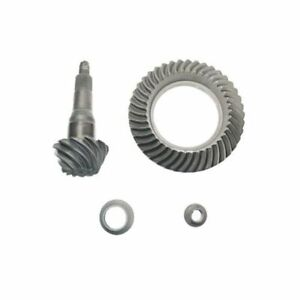 Ford Racing M-4209-88355A Ring Gear & Pinion Set Incl. 3.55 Ratio Ring & Pinion