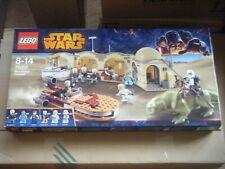 LEGO STAR WARS-MOS EISLEY CANTINA set 75052, Retired Set, New & sealed