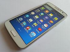 SAMSUNG GALAXY GRAND 2 SM-G7105 DUAL SIM 8GB WEISS NEUW.+EXTRAS+12 MON. GEWÄHRL.