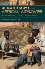 Human Rights and African Airwaves: Mediating Equality on the Chichewa Radio (Pap