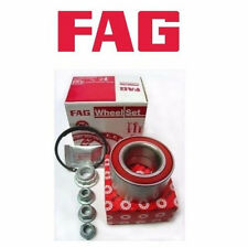 Audi TT VOLKSWAGEN Bettle Golf Jetta Front Wheel Bearing Kit FAG