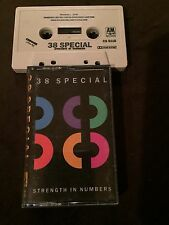 .38 Special Cassette Tape: Strength in Numbers