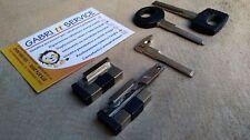 Mercedes AD MM Coppia adattatori universale chiavi speciali D910533ZR HU65 HU55