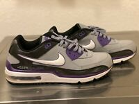 Men's Nike Air Max Size 12