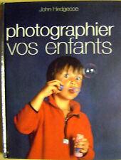 Photographier vos enfants des idées pour faire un album de famille /H2