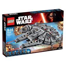 Lego Star Wars Millennium Falcon 75105 BRAND NEW Sealed Box FREE Parcelforce 24