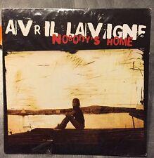 Nobody's Home (2 Tracks) [Single] by Avril Lavigne (CD, Nov-2004, Bmg/Rca German