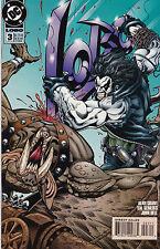 DC COMICS LOBO  2 FEBRUARY 1994