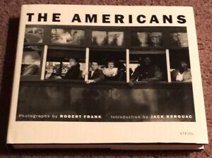 The Americans Robert Frank 2008 Steidl Edition VERY RARE