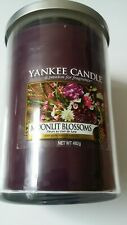 Yankee candle 'Moonlit Blossoms' large 2 wick jar