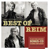 MATTHIAS REIM - DAS ULTIMATIVE BEST OF ALBUM 2 CD NEU