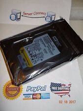 GB0160EAPRR  HP 160GB 7.2K SATA ETY 3.5LP HARD DRIVE 484429-003 483095-001