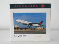 NEW HERPA WINGS 504263 AIR CANADA BOEING 767-200 MIB 1:500 SCALE DIE CAST MODEL