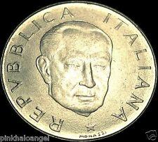 Italy - Italian 1974 100 Lire Coin - 100th Anniversary - Birth of Marconi