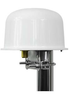 WiFi Outdoor 2.4Ghz Omni Antenna Aerial Signal Booster Caravan Boat Marina 14dBi