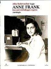 ANNA FRANK Anne Frank Racconti dell'alloggio segreto (2009) DVD DIGIPACK