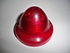 CITROËN 2CV DS Type H Ami 6 Méhari Belphégor - Cabochon feu rouge SEIMA 183C